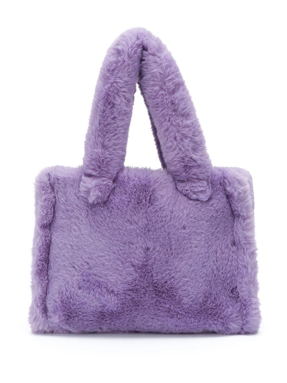 Faur-Fur Tote Bag