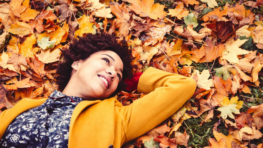 32 Autumn Quotes For Instagram Because You Re Fall Ing In Love With The Season