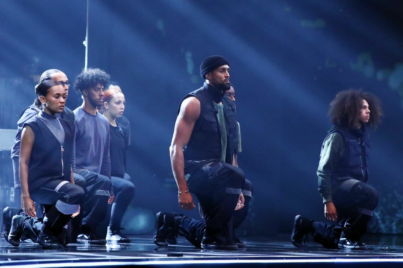 Diversity S Blm Performance On Britain S Got Talent Received Over 1 000 Complaints