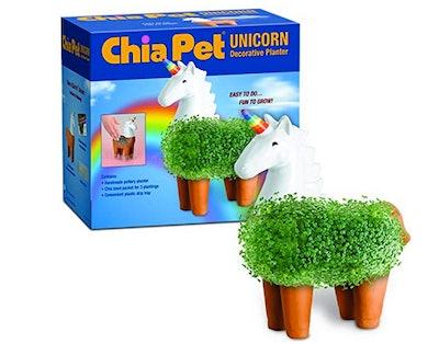 Chia Pet Unicorn