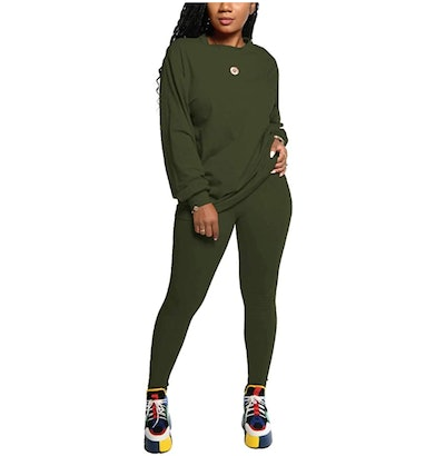 acelyn Tracksuit