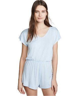 hanky panky Women's T-Shirt Romper