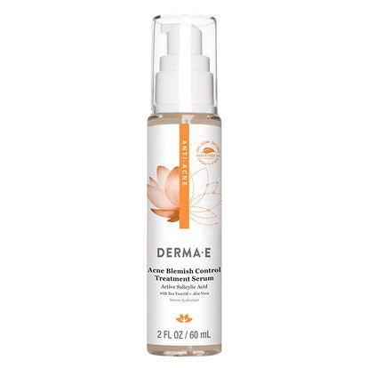 DERMA E Acne Blemish Control Treatment Serum