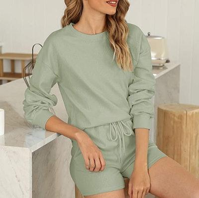 YILLEU Pajama Set