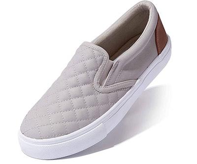 DailyShoes Slip On Sneakers