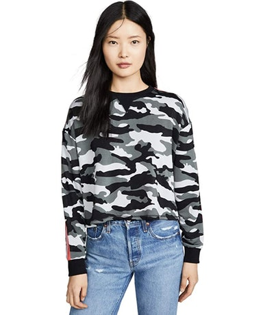 BB Dakota Women's Over The Radar Sweatshirt