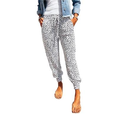 ROSKIK Drawstring Pants