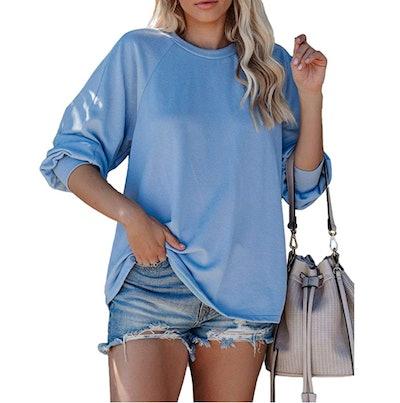 Allimy Sweatshirt Pullover