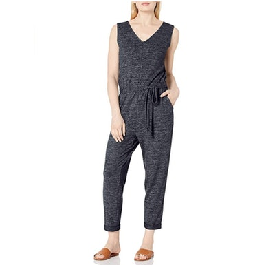 Daily Ritual Knit Jumpsuit