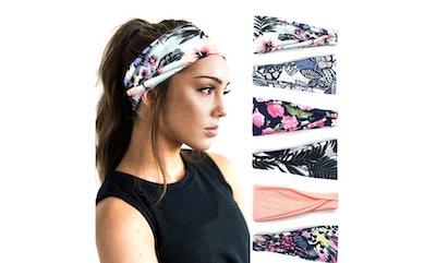 PLOVZ Headbands (6-Pack)