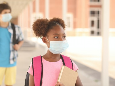 17 kids describe their first day of school during a pandemic, and it may surprise you.
