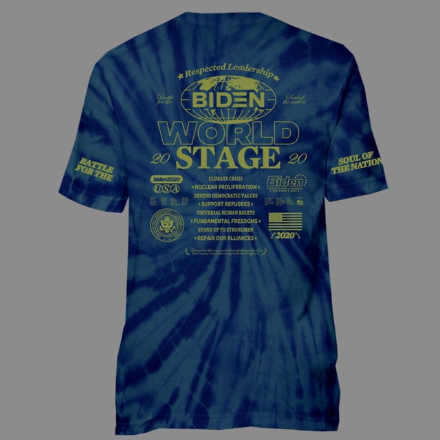 Joe Biden Joe Perez T-Shirt