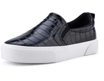 JENN ARDOR Slip On Sneaker