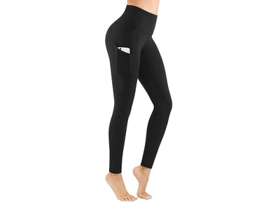 PHISOCKAT High Waist Yoga Pants