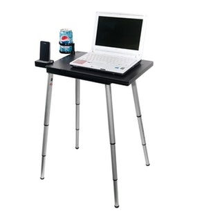 Tabletote Collapsible Table