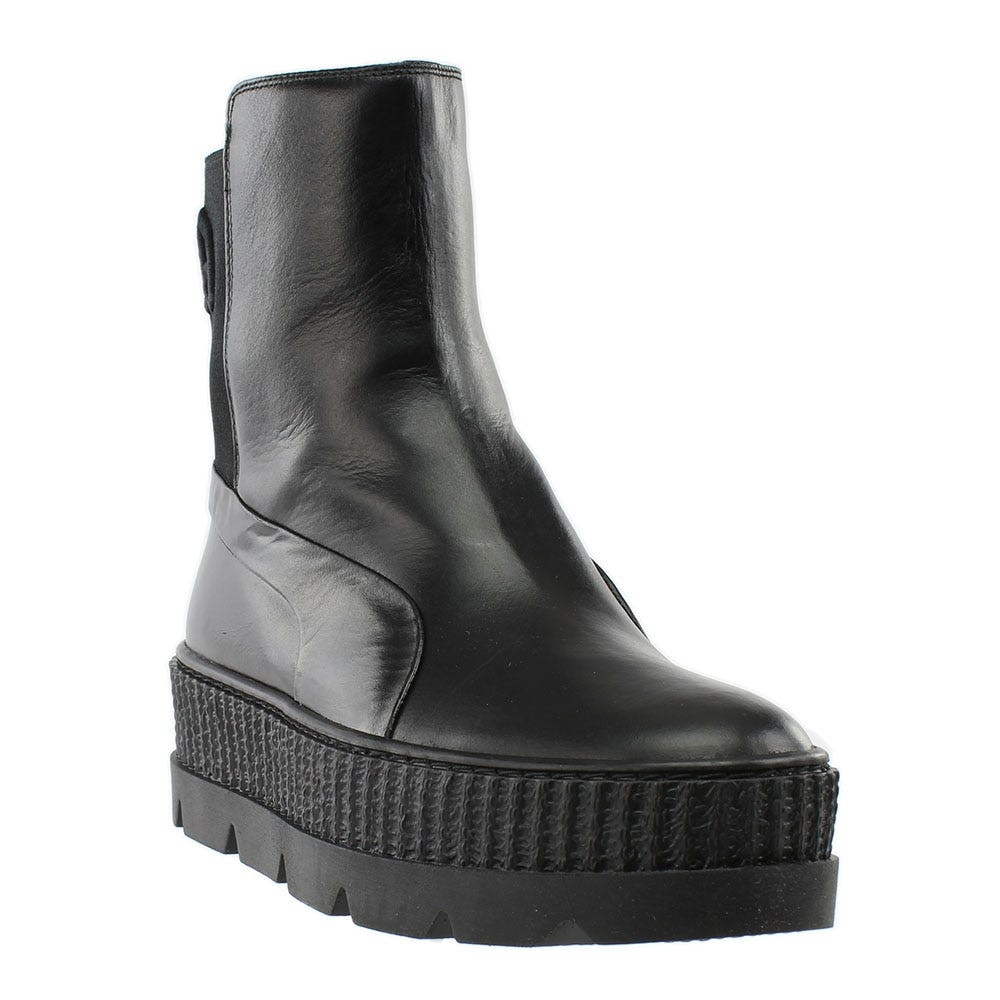 Fenty by Rihanna Chelsea Sneaker Boot