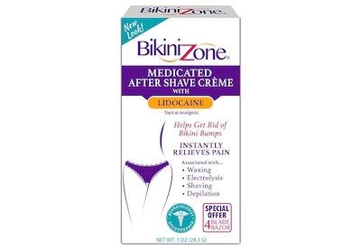 BikiniZone Medicated Creme