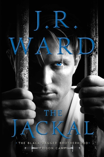 'The Jackal' by J.R. Ward
