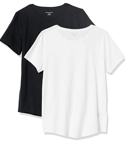 Amazon Essentials Crew Neck T-Shirts