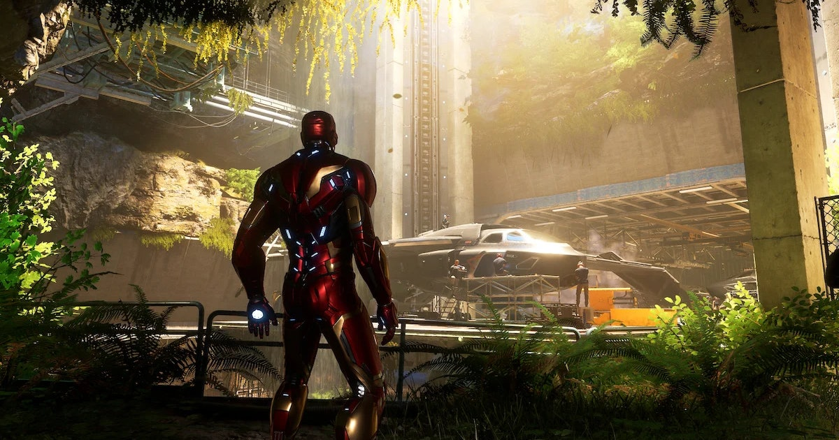 How to farm the best 'Marvel's Avengers' loot using DNA Keys