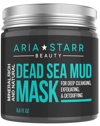 Aria Starr Mud Mask