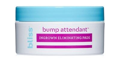 Bliss Bump Attendant