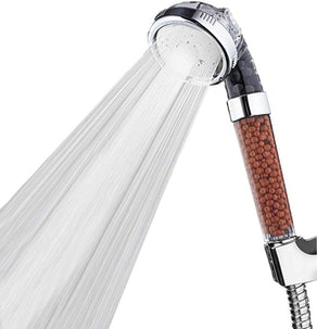Vnsely Ionic Shower Head
