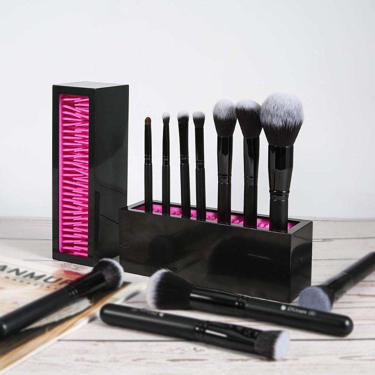 DUcare Makeup Brush Organizer