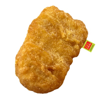 NUGGET BODY PILLOW