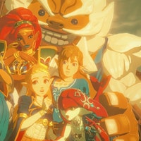 'Hyrule Warriors: Age of Calamity' roster should add this neglected Zelda hero