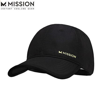 MISSION Cooling Performance Hat