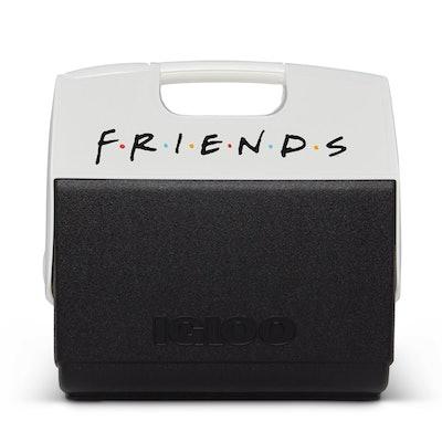 Friends Igloo Cooler