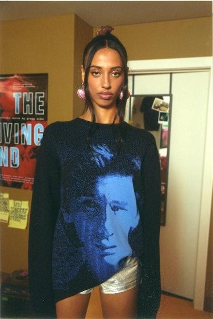 Duval Sweater