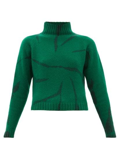 Lightning Sweater