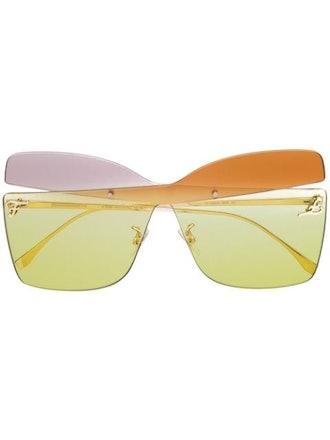 Karligraphy Sunglasses