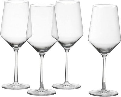 Schott Zwiesel Tritan Cabernet/All-Purpose Wine Glasses (Set of 4)