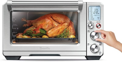 Breville Convection and Air Fry Smart Oven