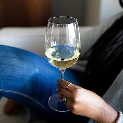 Libbey Signature Kentfield Estate All-Purpose Wine Glasses (Set of 4)