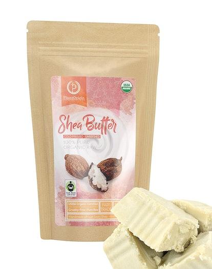 PLANTORIGIN Unrefined Shea Butter
