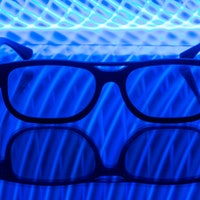 Can blue-light glasses help you sleep? Scientists separate fact from fiction