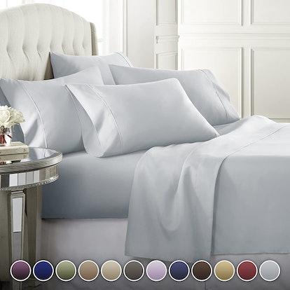 Danjor Linens Hotel Luxury Sheets Set