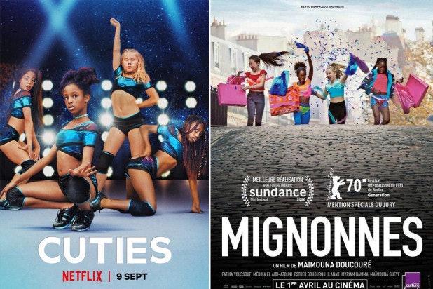 Cuties, Netflix, Pedophilia, #TeamKJ, #KevinJackson