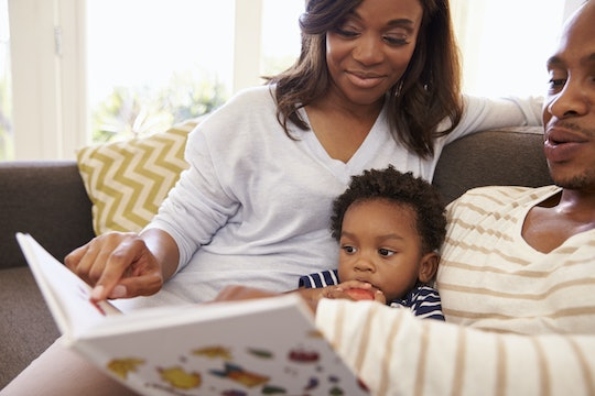 the best books for 1 year olds