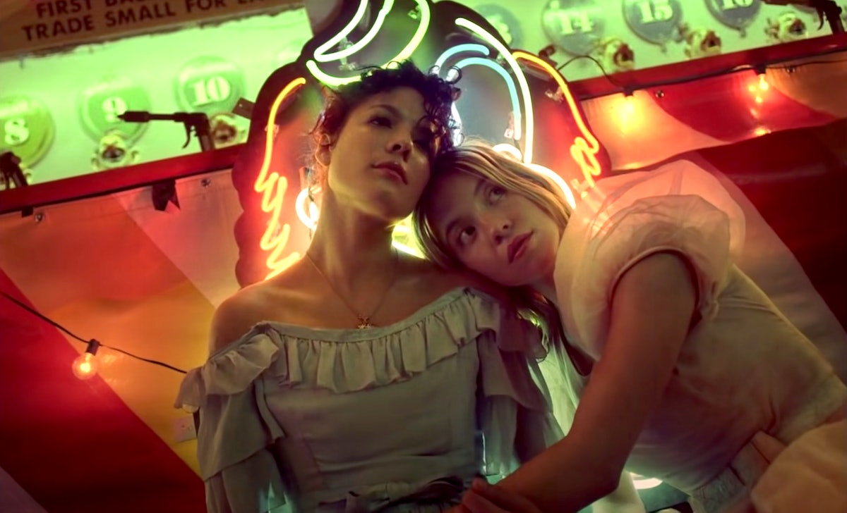 Halsey and Sydney Sweeney will star in a new show called 'The Player's Table.'