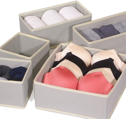 DIOMMELL Drawer Inserts (12-Pack)