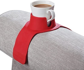 CouchCoaster – The Ultimate Anti-Spill Cup