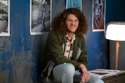 Blake Anderson as Gunther in 'Woke' via Hulu's press site