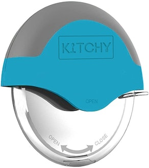Kitchy Pizza Cutter