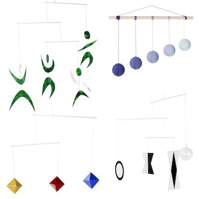 TT.Remax Handmade Montessori Set