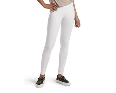 HUE Women's Cotton Ultra Legging